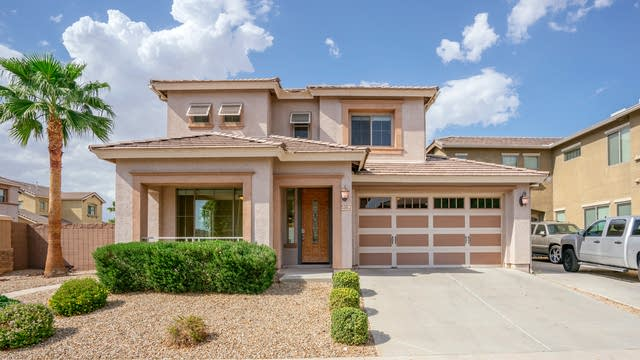 Photo 1 of 35 - 14592 W Acapulco Ln, Surprise, AZ 85379