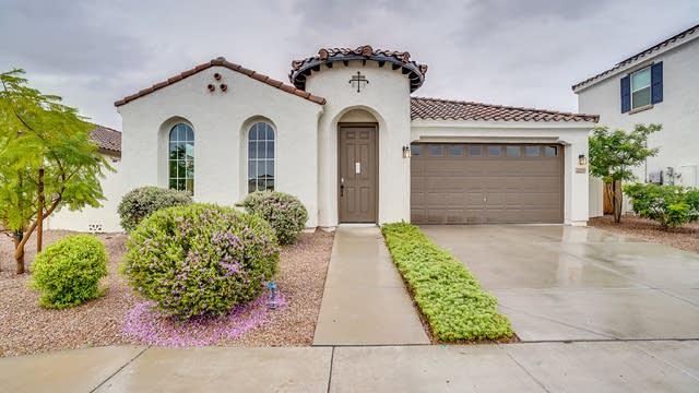 Photo 1 of 29 - 22250 E Cherrywood Ct, Queen Creek, AZ 85142