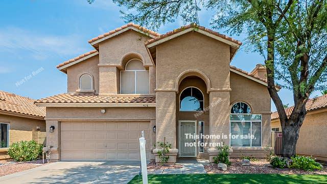 Photo 1 of 27 - 4618 E Villa Rita Dr, Phoenix, AZ 85032
