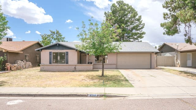 Photo 1 of 18 - 6708 N 31st Ave, Phoenix, AZ 85017