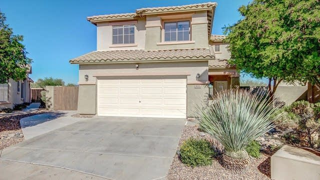 Photo 1 of 27 - 3626 W Keller Ct, Anthem, AZ 85086