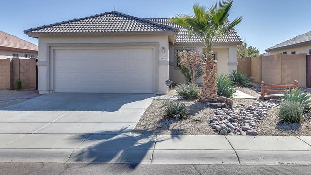 Photo 1 of 37 - 16805 W Windermere Way, Surprise, AZ 85374