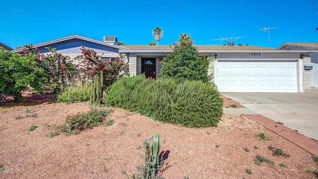 Photo 1 of 25 - 12036 N 36th St, Phoenix, AZ 85028