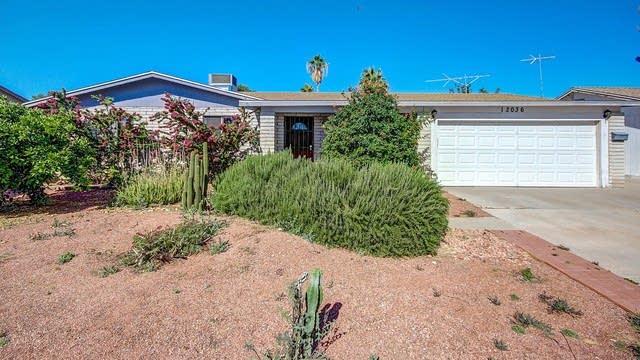 Photo 1 of 25 - 12036 N 36th St, Phoenix, AZ 85028