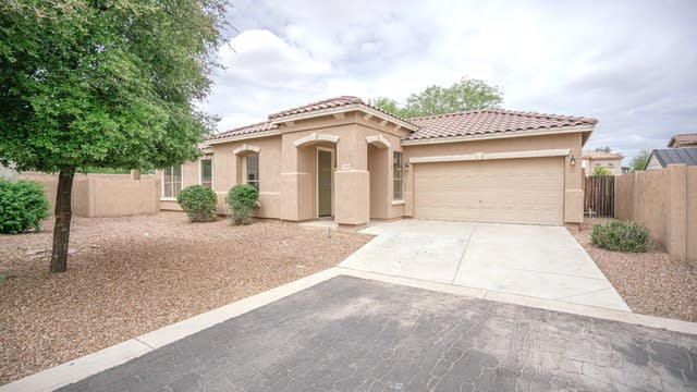 Photo 1 of 19 - 16166 N 170th Ln, Surprise, AZ 85388