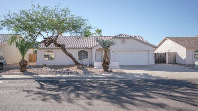 Photo 1 of 23 - 8035 E Dartmouth St, Mesa, AZ 85207