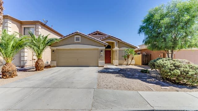 Photo 1 of 35 - 12922 W Columbine Dr, El Mirage, AZ 85335
