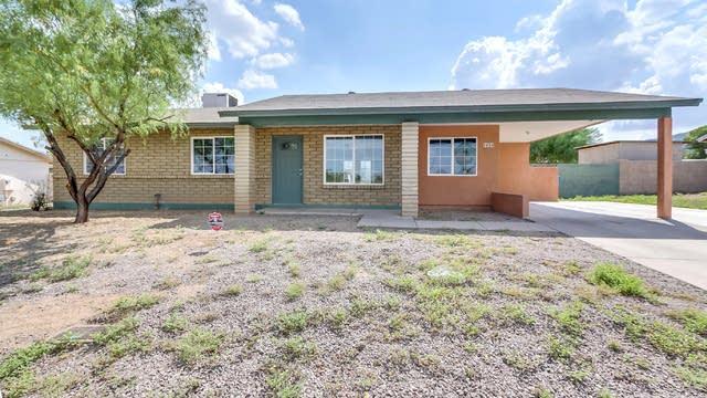 Photo 1 of 25 - 8619 S 14th St, Phoenix, AZ 85042