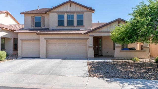 Photo 1 of 24 - 2143 W Desert Ln, Phoenix, AZ 85041