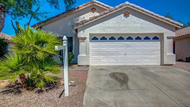 Photo 1 of 23 - 1141 N Amber St, Chandler, AZ 85225