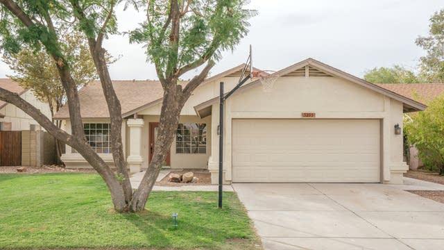 Photo 1 of 26 - 3201 W Ross Ave, Phoenix, AZ 85027