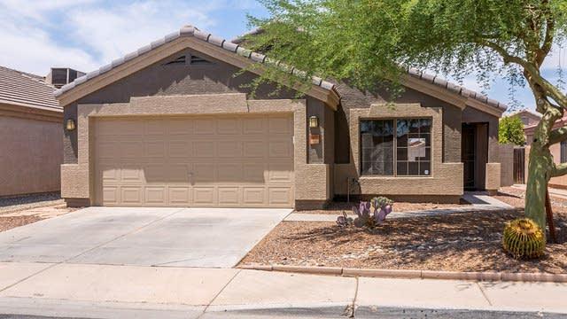 Photo 1 of 17 - 12934 W Via Camille, El Mirage, AZ 85335