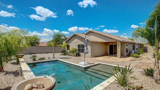 Photo 1 of 22 - 1165 E Harold Dr, Sun Tan Valley, AZ 85140