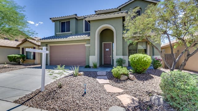 Photo 1 of 22 - 3407 W Thoreau Ln, Anthem, AZ 85086