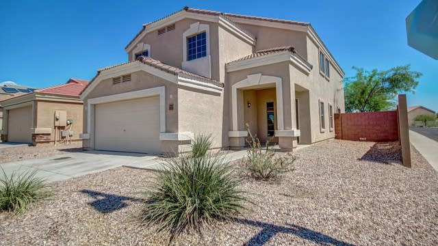 Photo 1 of 21 - 23153 W Ashleigh Marie Dr, Buckeye, AZ 85326