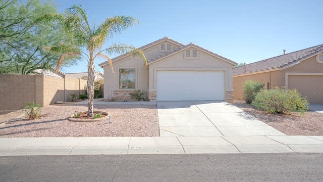 Photo 1 of 25 - 11351 W Hutton Dr, Surprise, AZ 85374