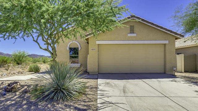 Photo 1 of 27 - 48101 La Soledad, Gold Canyon, AZ 85118