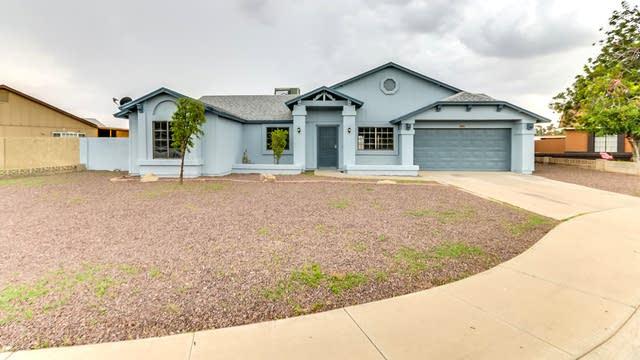 Photo 1 of 32 - 3444 N 67th Dr, Phoenix, AZ 85033