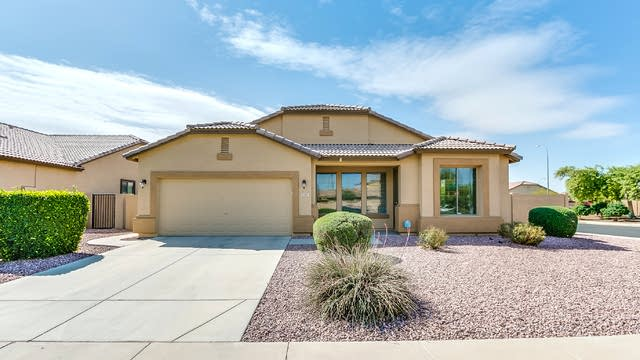 Photo 1 of 34 - 11617 W Apache St, Avondale, AZ 85323