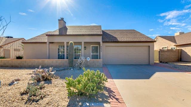 Photo 1 of 21 - 4633 E Pearce Rd, Phoenix, AZ 85044