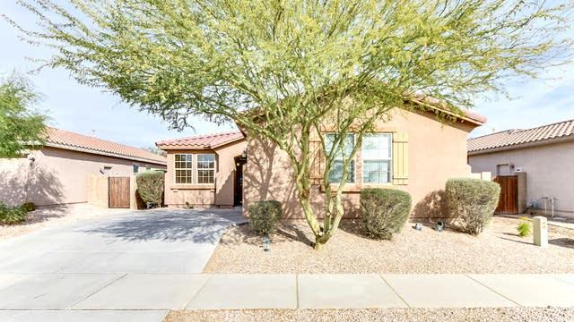 Photo 1 of 31 - 17740 W Desert Bloom St, Goodyear, AZ 85338