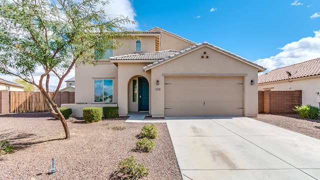 Photo 1 of 40 - 3701 S 185th Ln, Goodyear, AZ 85338