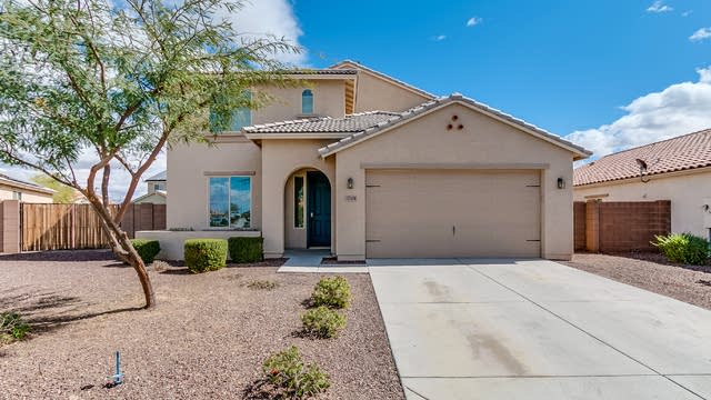 Photo 1 of 41 - 3701 S 185th Ln, Goodyear, AZ 85338
