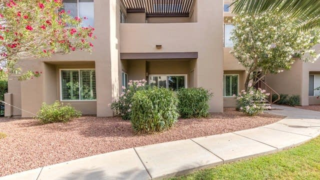 Photo 1 of 24 - 11260 N 92nd St #1045, Scottsdale, AZ 85260