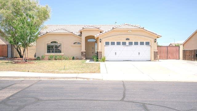 Photo 1 of 24 - 645 N Overland, Mesa, AZ 85207