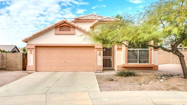 Photo 1 of 39 - 18650 N 20th Way, Phoenix, AZ 85024
