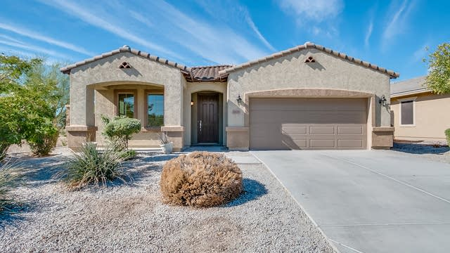 Photo 1 of 30 - 1878 S 237th Ave, Buckeye, AZ 85326
