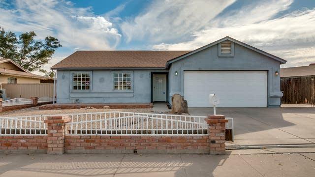 Photo 1 of 26 - 6167 W McKinley St, Phoenix, AZ 85043