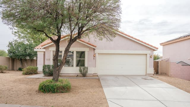 Photo 1 of 32 - 10609 W Via Del Sol, Peoria, AZ 85383