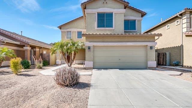 Photo 1 of 24 - 8922 W Hilton Ave, Tolleson, AZ 85353