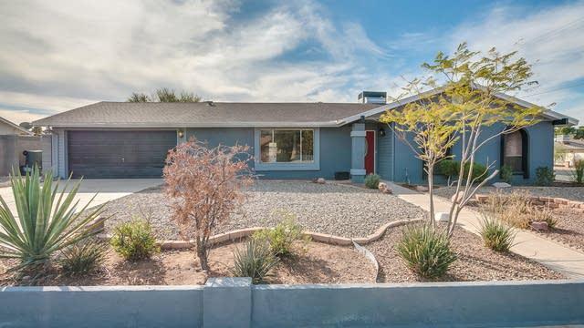 Photo 1 of 28 - 1443 W Morrow Dr, Phoenix, AZ 85027