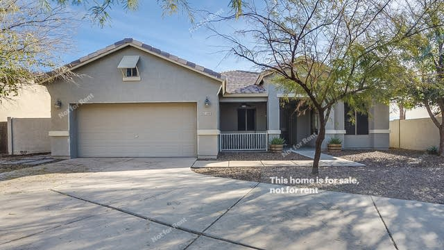 Photo 1 of 16 - 1300 E Ferrara Ct, San Tan Valley, AZ 85140