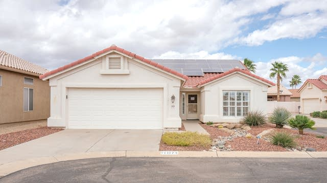 Photo 1 of 28 - 11674 W Cholla Ct, Surprise, AZ 85374