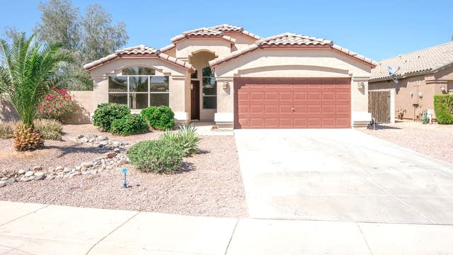 Photo 1 of 31 - 10262 W Patrick Ln, Peoria, AZ 85383