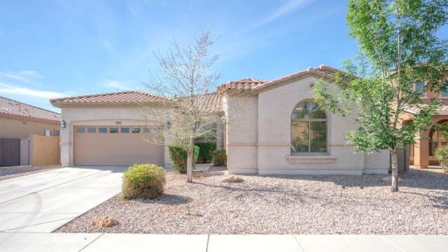 Photo 1 of 36 - 5132 N 193rd Ave, Litchfield Park, AZ 85340