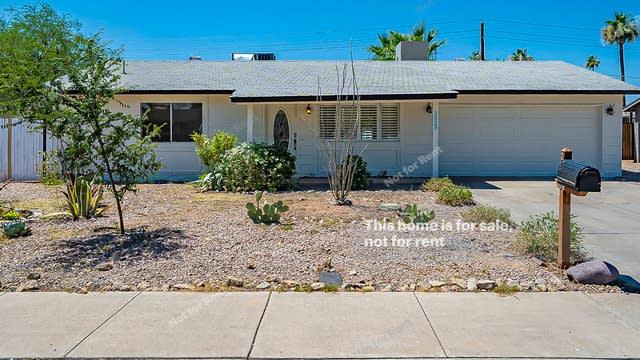Photo 1 of 18 - 2523 E Boston St, Mesa, AZ 85213
