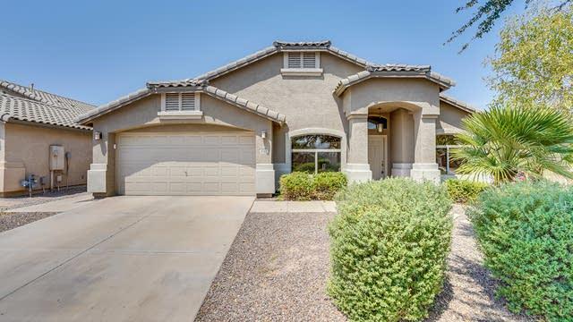 Photo 1 of 22 - 21182 E Calle De Flores, Queen Creek, AZ 85142