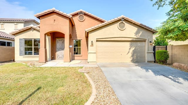 Photo 1 of 26 - 3808 S 99th Dr, Tolleson, AZ 85353