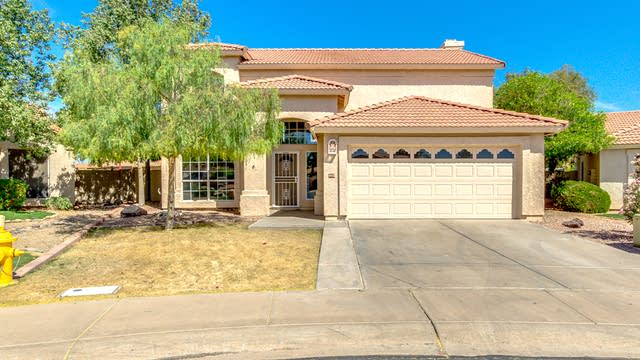 Photo 1 of 36 - 442 W Verano Pl, Gilbert, AZ 85233