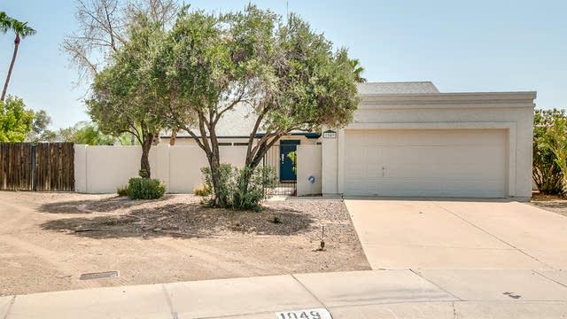 Photo 1 of 18 - 1049 E Oraibi Dr, Phoenix, AZ 85024