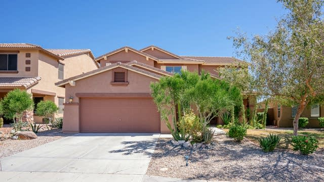 Photo 1 of 23 - 4253 S 247th Dr, Buckeye, AZ 85326
