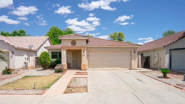 Photo 1 of 23 - 10792 W Edgemont Ave, Avondale, AZ 85392