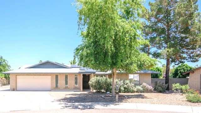 Photo 1 of 19 - 3720 W Cochise Dr, Phoenix, AZ 85051