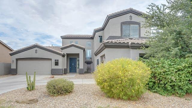 Photo 1 of 27 - 41856 W Centennial Rd, Maricopa, AZ 85138