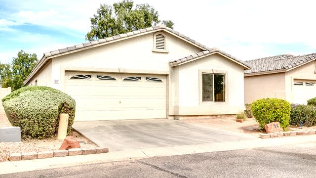 Photo 1 of 50 - 56 W Ingram St, Mesa, AZ 85201