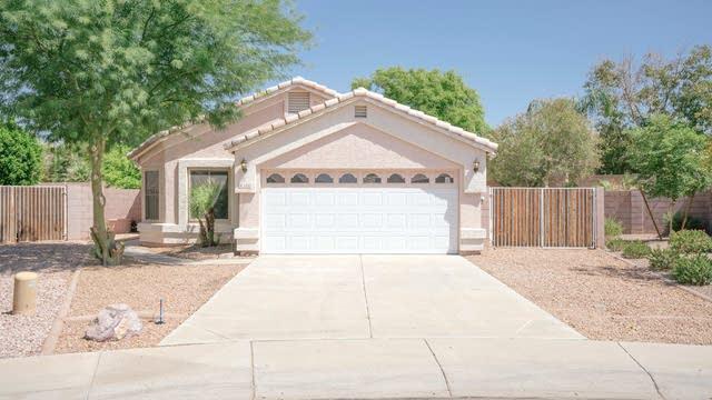 Photo 1 of 34 - 2537 N 114th Ave, Avondale, AZ 85392